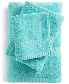 """LAST ACT! Cobra Deluxe Cotton 18"""" x 28"""" Hand Towel"""