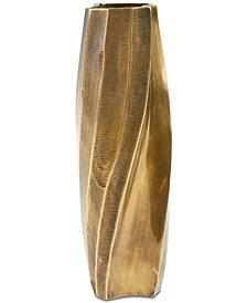 Madison Park Masonic Decorative Vase Medium