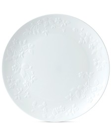 Wedgwood	Wild Strawberry White Dinner Plate
