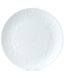WedgwoodWild Strawberry White Dinner Plate