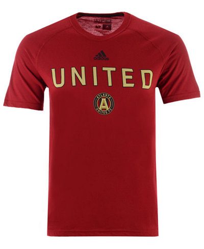 adidas Men's Atlanta United FC Elements T-Shirt