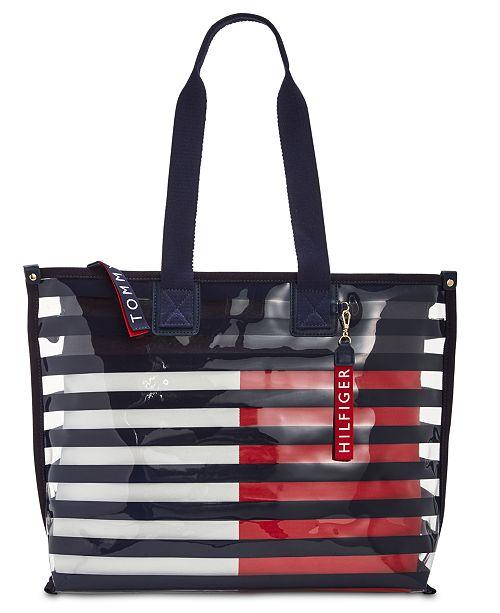 84af550ac61 Tommy Hilfiger Summer Tote & Reviews - Handbags & Accessories ...