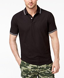Men's Performance Polo, Created for Macy's