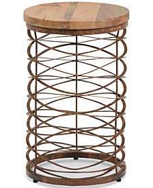 Galtan Accent Table, Quick Ship