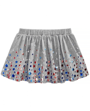 Epic Threads Todler Girls StarPrint Skirt Created for Macys