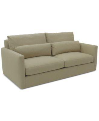 Elmie 83'' Fabric Sofa, Created for Macy's