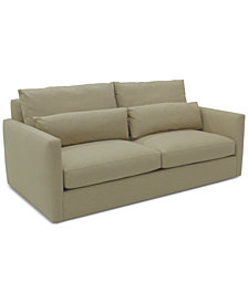 Elmie 83'' Fabric Sofa, Created for Macy's