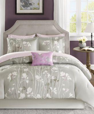 Vaughn 7-Pc. Twin Comforter Set