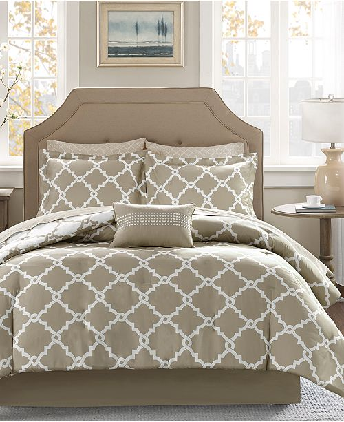 Madison Park Merritt Bedding Sets