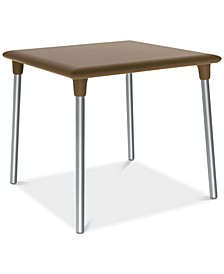 New Flash Outdoor Square Side Table