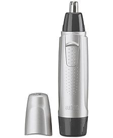 Braun® EN10 Precision Ear & Nose Trimmer