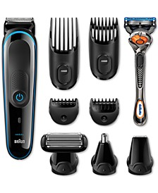 MGK3080 Men's Multi-Grooming Kit