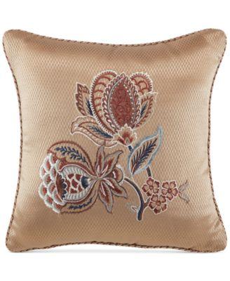 """Brenna 16"""" x 16"""" Fashion Decorative Pillow"""