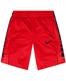 Nike Toddler Boys Elite Stripe Shorts