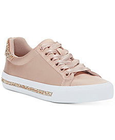 Jessica Simpson Drister Lace-Up Sneakers
