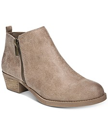 Brie Ankle Booties