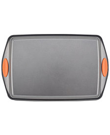 Rachael Ray Yum-o! Non-Stick Oven Lovin' Crispy Sheet Cookie Pan