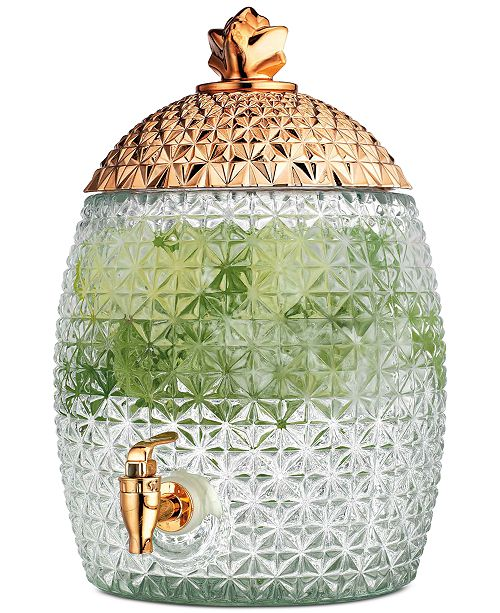 Home Essentials Pineapple Dispenser