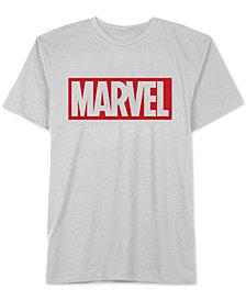 Hybrid Apparel Men's Marvel Graphic T-Shirt