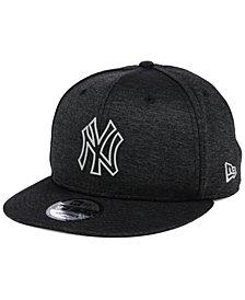 New Era New York Yankees Clubhouse Jersey Pop 9FIFTY Snapback Cap