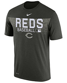 Nike Men's Cincinnati Reds Memorial Day Legend Team Issue T-Shirt