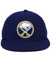 8032bc0f1 adidas Buffalo Sabres Basic Fitted Cap