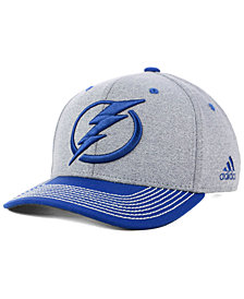 adidas Tampa Bay Lightning Heather Line Change Cap