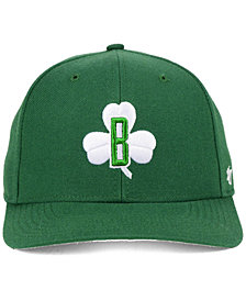 '47 Brand Boston Celtics Mash Up MVP Cap