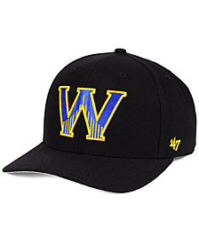 '47 Brand Golden State Warriors Mash Up MVP Cap