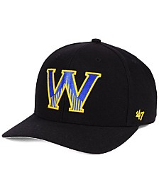 '47 Brand Golden State Warriors Mash Up MVP Cap