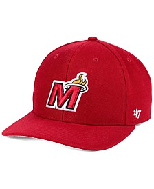 '47 Brand Miami Heat Mash Up MVP Cap