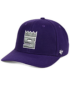 '47 Brand Sacramento Kings Mash Up MVP Cap