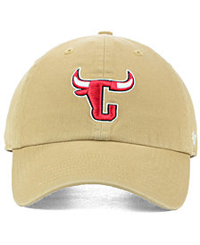 '47 Brand Chicago Bulls Mash Up CLEAN UP Cap