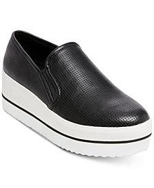 Steve Madden Women's Becca Flatform Sneakers