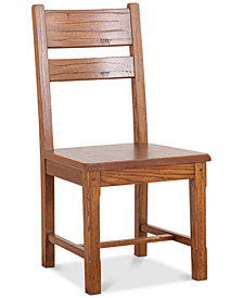 Lauren Dining Chair (Set of 2), Quick Ship