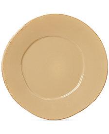 Vietri Lastra Collection American Dinner Plate