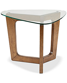 Walker End Table, Quick Ship