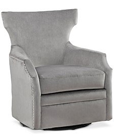 Colson Swivel Glider Chair