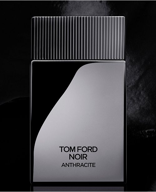 0acc7c098e Tom Ford Men's Noir Anthracite Eau de Parfum Spray, 3.4 oz ...