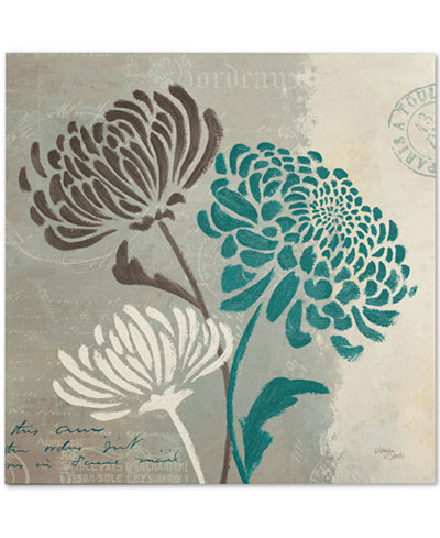 Wellington Studio Chrysanthemums II 35