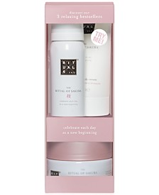 Rituals 3-Pc. The Ritual Of Sakura Gift Set