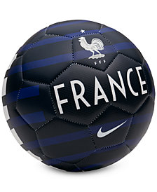 Nike French Football Federation Prestige Unisex 32 Panel Soccer Ball