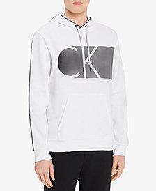Calvin Klein Men's Graphic-print Hoodie