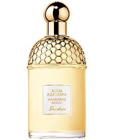 Guerlain Aqua Allegoria Eau de Toilette Fragrance Collection