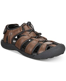Weatherproof Vintage Men's Tampa Closed-Toe Sandals