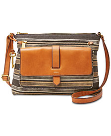 Fossil Kinley Medium Crossbody