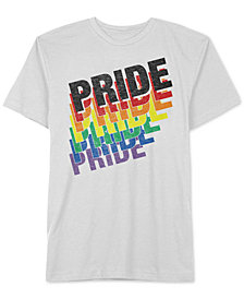 Pride Men's T-Shirt by Hybrid Apparel