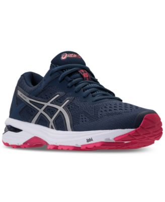 Asics Women\u0027s GT-1000 5 Running Sneakers from Finish Line