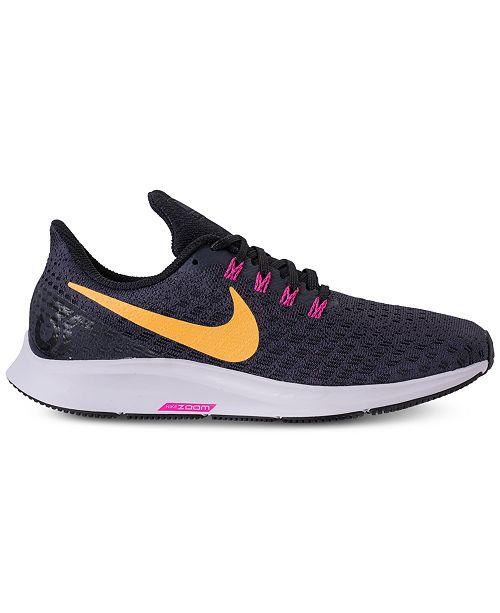 c1bfda7e46b Nike Women s Air Zoom Pegasus 35 Running Sneakers from Finish Line ...