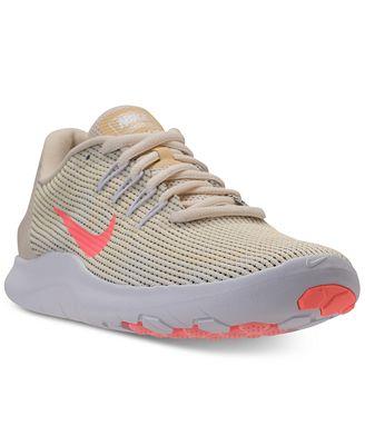 Nike Women's Flex Rn 2018 Running Sneakers from Finish Line